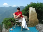Madame Xu Yafen